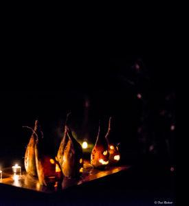 La Nuit des Lum'rottes @ Centre culturel