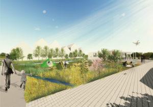 Habiter Beloeil en 2035 @ Centre culturel