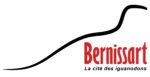 Logo bernissart rouge1